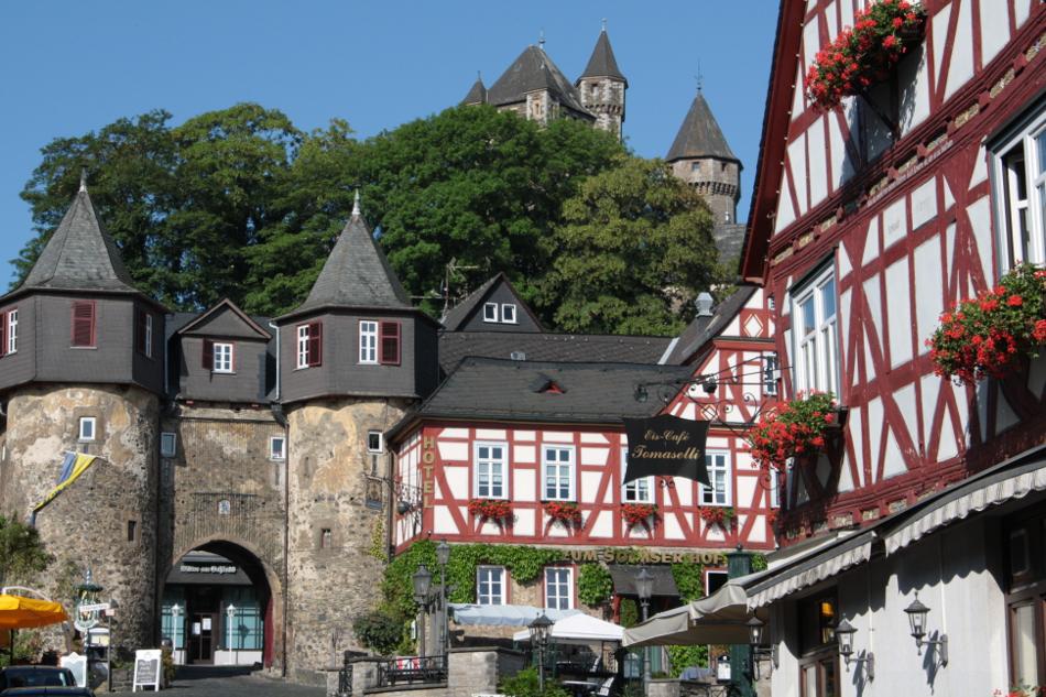 Stadt Braunfels