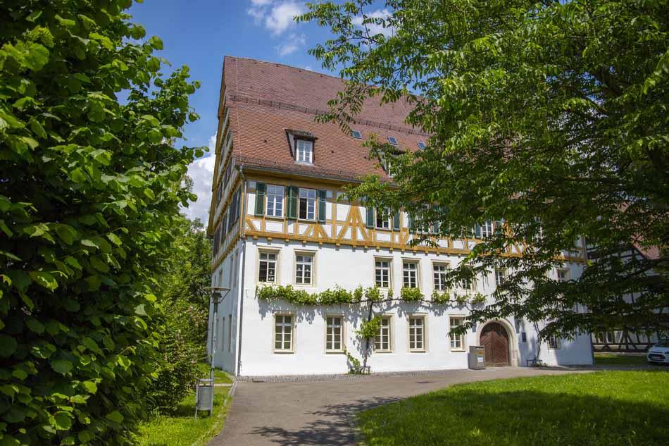 Bad Kirchheim Teck kirchheim unter teck deutsche fachwerkstraße in der
